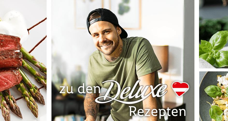 Deluxe Rezepte